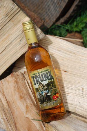 viking wijn Normannen Trunk
