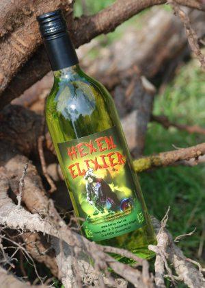 groene mede hexen elixier