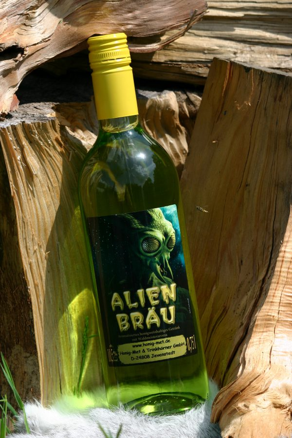 waldmeister mede alien bräu